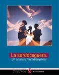 """Foto portada del libro """"La sordoceguera. Un análisis multidisciplinar"""""""