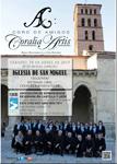 I Concierto benefico Castilla y Leon